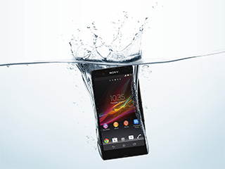 Sony Xperia Z SO-02E